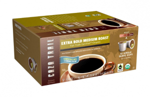 Best organic Keurig coffee pods